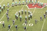 The Cavaliers of Rosemont, Illinois, perform in the 2006 Quarter Finals.