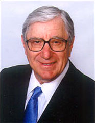 Stan Levenson, Ph.D., fund-raising and grant writing consultant